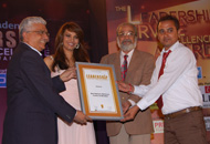 Moksh wins best Holistic Centre in Mumbai Award 2013!